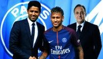 يورو بيبرز: نيمار لا يمكنه الانتقال الى برشلونة او ريال مدريد هذا الصيف