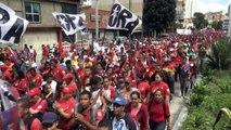 Venezuela: Guaido et Maduro mobilisent leurs partisans