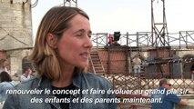 """L'émission """"Fort Boyard"""" fête 30 ans de succès"""