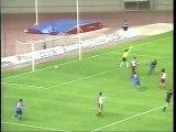 17/05/91 : François Omam-Biyik (67') : Monaco -  Rennes - Bordeaux (2-1)