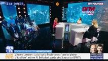 """Questions d'éco: """"La parité n'existe pas encore dans les postes de la Haute magistrature française"""""""