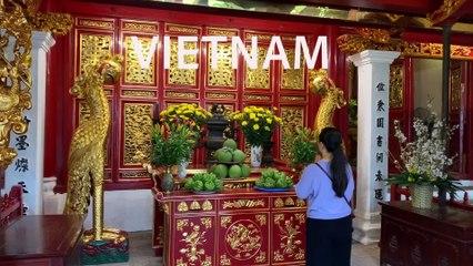 Episode 5 Vietnam Thailande
