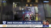 Sept mois après, le policier qui a tué Zineb Redouane n'a toujours pas été identifié