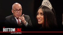 Bb. Pilipinas 2019 Queens talk about the announcement of the top 15   The Bottomline