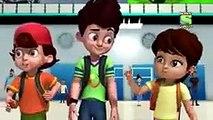 happy kid || malayalam || kochu tv ||cartoon || malayalam cartoon