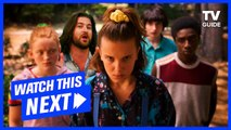Watch This Next: 4 TV Shows Like Stranger Things
