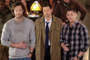 Supernatural Cast Reveals What They'll Miss About the Show