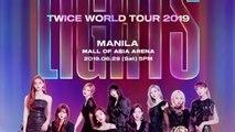 [LIVE] 190629 TWICE WORLD TOUR in MANILA 2019 Part 2