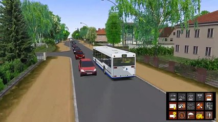 Best Simulation Games - Omsi 2 Bus Simulator, Berlin X10