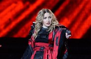 Madonna's reluctant records