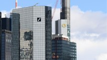 Deutsche Bank's $8.3 Billion Overhaul Means Shedding 18,000 Jobs