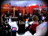 France 3 : C.N, 3 pubs, 5 B.A, Keno, Ce soir ou jamais : 28-11-2007