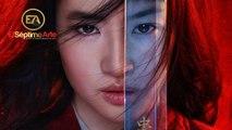 Mulan (2019) - Teaser tráiler V.O. (HD)