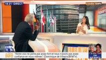 """Dominique de Villepin: """"Rien n'est réglé sur l'Europe, tout est à faire et tout sera difficile"""""""