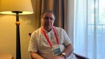 Hédi Hamel, le conseiller du patron de la CAF raconte son parcours