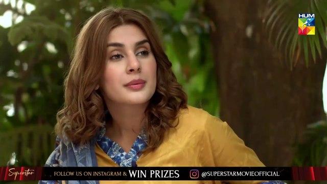Kuch Tou Log Kahengay Epi 1 Choti Choti Batain HUM TV Drama 7 July 2019