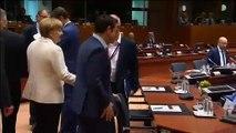 Previsible batacazo de Alexis Tsipras en las urnas
