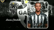 Lucas Candido (BRA) * Deffensive Midfielder * Atletico MG (BRA)