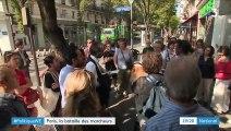Municipales : la bataille a déjà commencé pour La République en marche à Paris