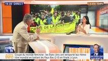 """Maurice Lévy: """"il y a un poids des prélèvements qui pèse trop lourdement sur les salariés et les entreprises"""""""
