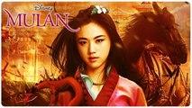 Mulan Trailer 03/27/2020