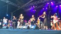 Saveurs Jazz Festival. Thomas Dutronc