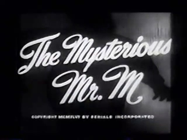 Mysterious Mr. M Chapter 12 High-line Smash-up