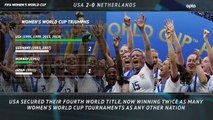 5 Things Review - USA 2-0 Netherlands
