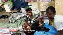 Migrants : de nombreux enfants livrés à eux-mêmes au Togo