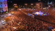 400 000 personnes à Madrid pour la Marche des fiertés
