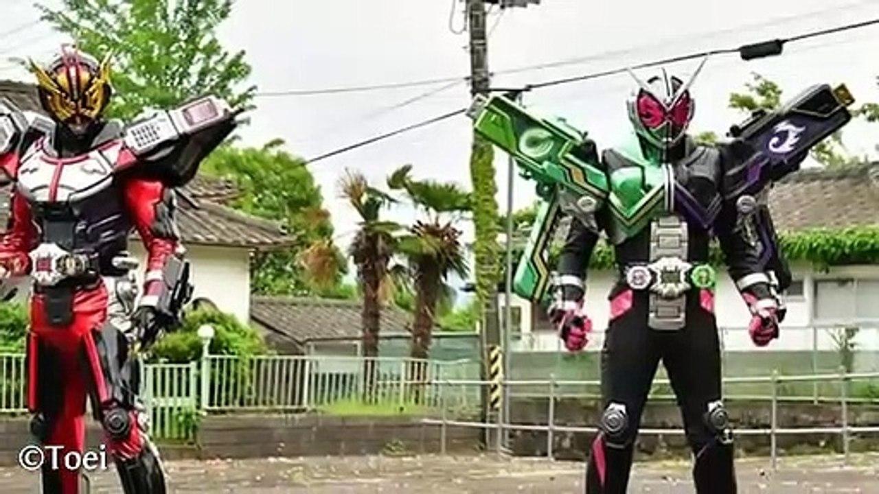Kamen Rider Zi-O Episode 43 [Episode Guide]