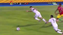 CAN2019 (07/07) - Algérie / Guinée - But d'Ounas