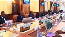 RTG/Le Haut-Commissariat à l'Environnement et au Cadre de Vie sillonnent  les rues de Libreville pour faire le constat sur l'insalubrité dans la capitale Gabonaise