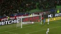 26/02/12 : Mevlüt Erding (90') : Rennes - Lille (1-1)