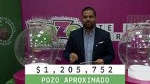 Pozo Millonario Sorteo 831 (7 Julio 2019)