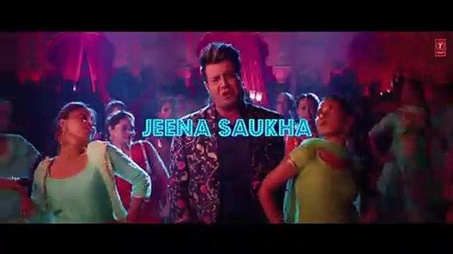 Lyrica   Koka  Khandaani Shafakhana   Sonakshi   Badsha  Varun  Tanishk   Jasbir J  Dhvani B