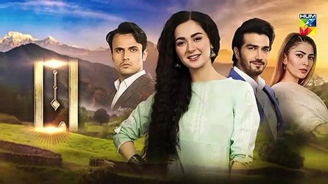 Anaa Episode #22 Promo HUM TV Drama