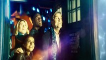 Doctor Who S12E00 Resolution New Year Special