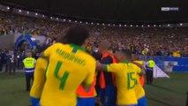 Copa América : Le Brésil finit en apothéose