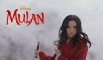 Mulan Film (2020)