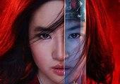 Mulan Movie (2020)