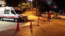 DENİZLİ Cezaevinden çıkıp dehşet saçtı 2 ölü
