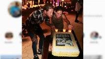 Sergio Ramos sorprende a su hermana por su cumpleaños