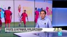 CAN-2019 : Tunisie - Ghana, la Tunisie peut-elle relever le défi ghanéen ?