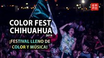 COLOR FEST CHIHUAHUA