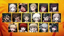 Danganronpa 2 : Goodbye Despair - Trailer de lancement
