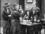 Crossed Wires 1915 silent movie