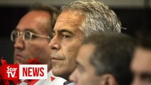 US financier Jeffrey Epstein arrested in sex trafficking case