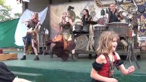 Brevard Renaissance Fair 2019 - The Craic Show - Part 19 (Step It Out Mary)
