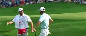 20 years old Matthew Wolff makes eagle putt on 18 to win first PGA Tournament in 3rd pro start 7-7-19
